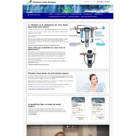 Vente et installation de votre e-boutique